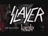 Slayer, Lamb Of God, Anthrax, Obituary (08.12.2018 Helsinki. Finland)