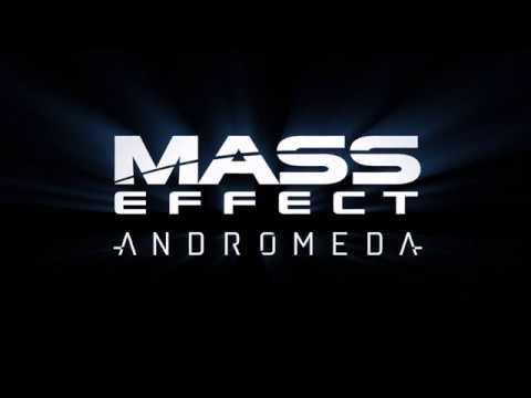 Mass Effect: Andromeda. Пролог (часть 1)