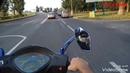 Hors 158 катаемся по городу Пинск