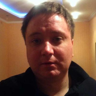 Алексей Хорьков, 3 октября 1977, Ухта, id7329038