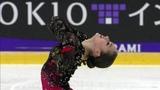 Алина Загитова. Произвольная программа. Женщины. Skate Helsinki. Гран-при пофигурному катанию сезона-2018/19