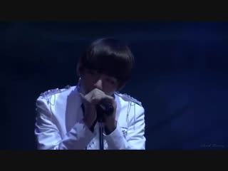 Jin, Taehyung & Jimin   Boy in luv + Danger + I need You Acoustic ver