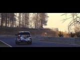 Range Rover Sport SVR Nurburgring Test Drive (Full Film)   Land Rover USA