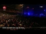 Fabrizio Moro live dallo stadio Olimpico di Roma