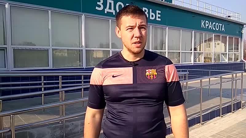 Интервью | Капитан команды ДЕЛК- Евгений Козлов