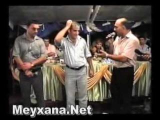 Meyxana.Net, Mehman Rufet Elshen Nicat Yeyib icen oqlan yaman olmaz