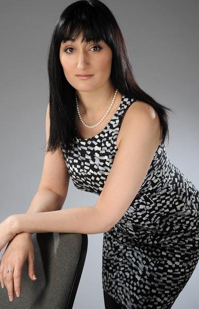 Карина Сезонова (Поповян)