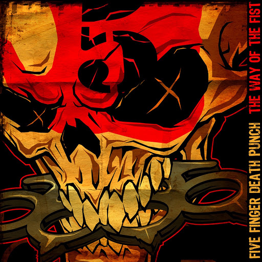 Five Finger Death Punch альбом The Way of the Fist (Clean)