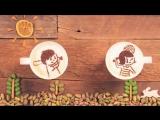 Солнце Вьетнама_Трогательная история двух чашечек кофе.