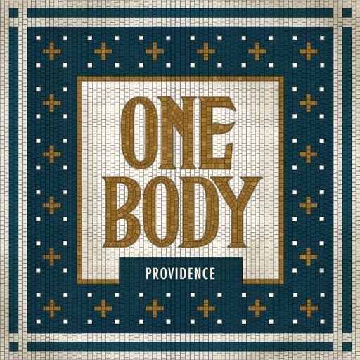 Providence альбом One Body - EP