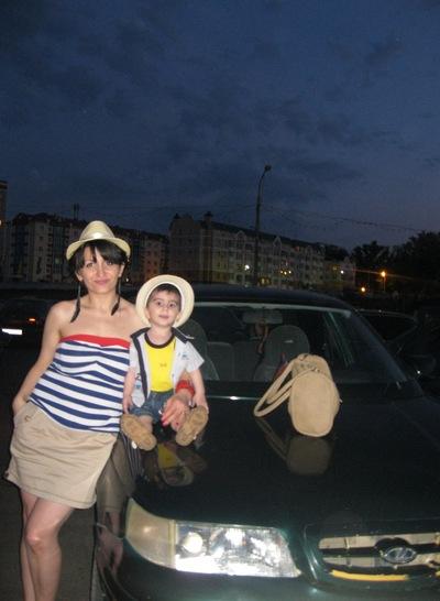 Карине Гарибян, 6 мая 1990, Санкт-Петербург, id156103662