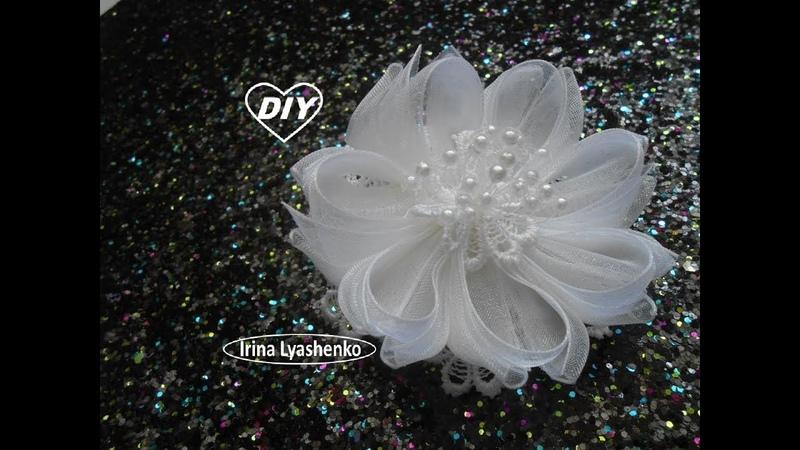 Серединка для цветка МК/DIY Stamens for a flower/PAP Estames para uma flor160