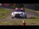 FIA ERC Barum Czech Rally Zlín - Best actions from Leg1
