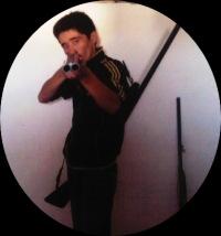 Аман Султанов, 6 декабря 1999, Нижний Тагил, id184988263
