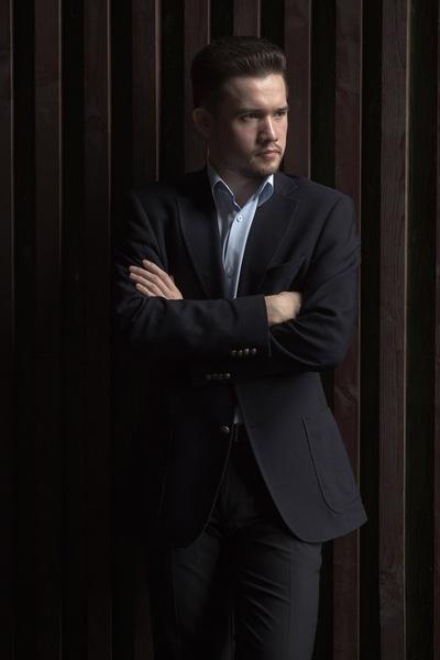 David Shamaev