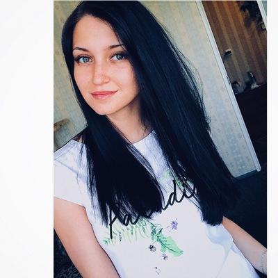 Анна Аятова