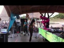 Ajja Cosmosis (feat. Mr. Pink) - Live @ Ozora Festival 2013 - Part 2