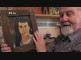 В доме-музее художника Константина Собакина