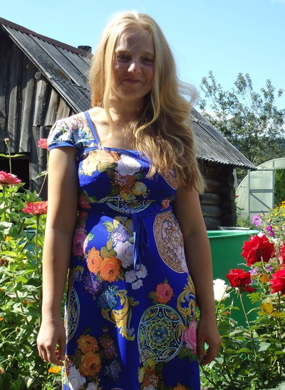 Лена Петрова, 28 октября 1992, Киев, id197935400