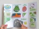 Видео-обзор лэпбука «Динозавры»