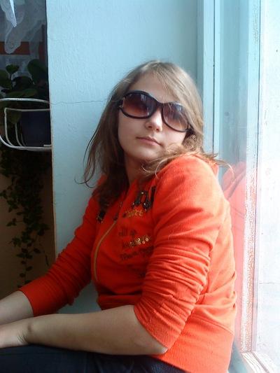 Светлана Челнакова, 21 апреля 1990, Рязань, id211865493