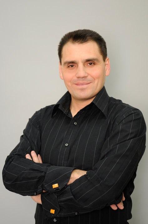 Павел Хиллер, Киев - фото №1