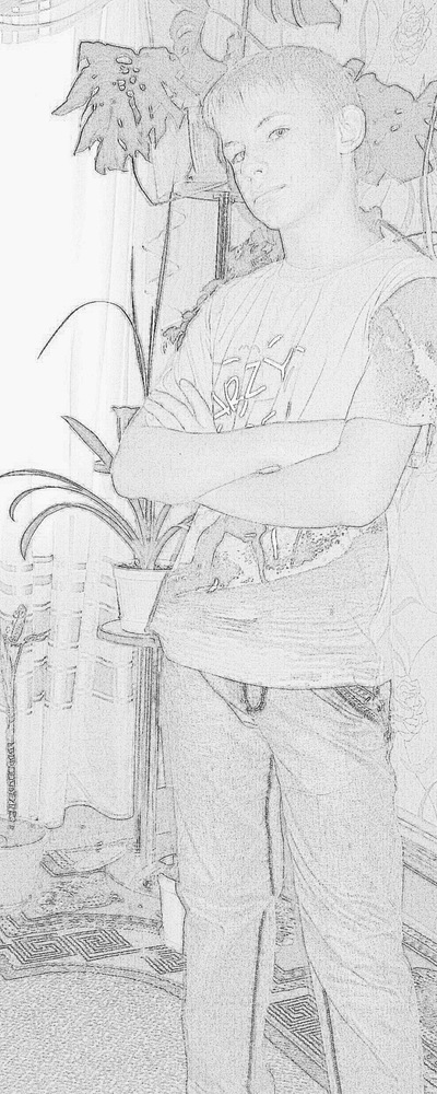 Андрей Белоусов, 1 ноября , Красный Луч, id118794133