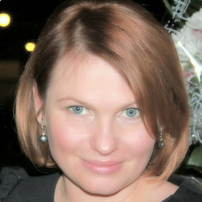 Юлия Баранцева
