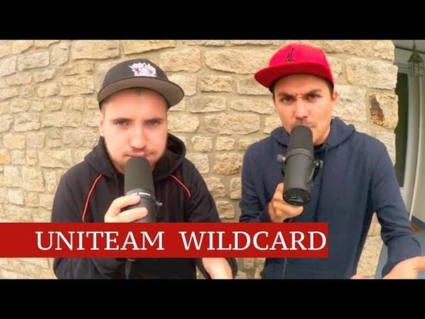 UNITEAM (Alem Alexinho) | Grand Beatbox Battle 2019 Wildcard | gbbb2019