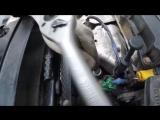 Замена масла в двигателе 1.6 TU5JP4 (NFU) на автомобилях Пежо 206, 207, 307 и Ситроен C3, C4