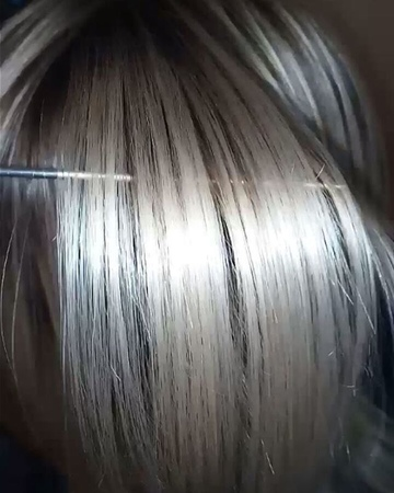 Mephisto_hair_project video