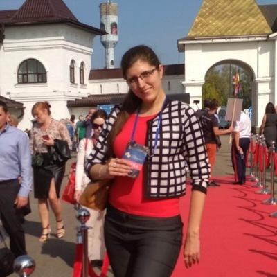 Диана Ларионова
