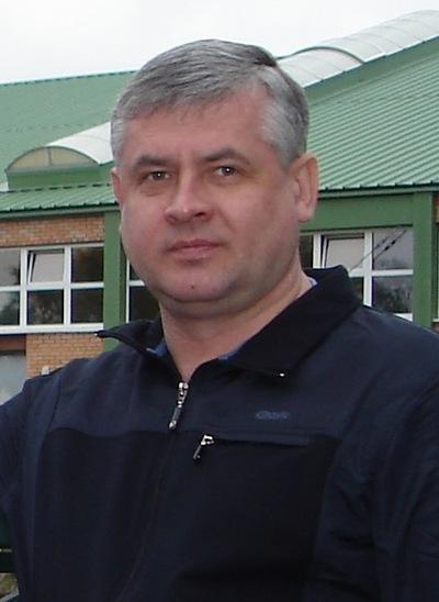 Андрей Маковоз
