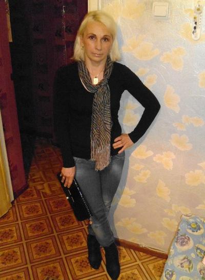 Татьяна Тренина, 21 января 1967, Омск, id165254531