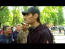 Объявился Доберман: «Хороший Брат. Незнакомы. Разложим Так. Крым - Чей?» [9 Май, 2017, 18+] RUS HD