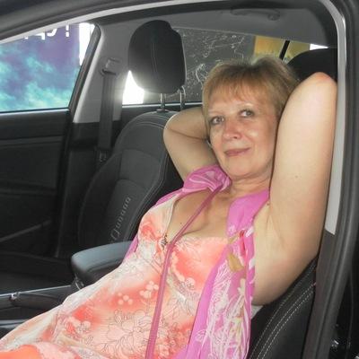Лариса Селиверстова