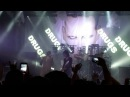 Marilyn Manson - The Dope Show [Minot City Auditorium, Minot, 11.04.2015]