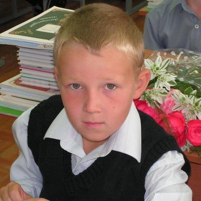 Денис Каюшкин, 22 мая , Киев, id211999115