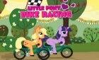 Дружба это Чудо гонки на велосипедах