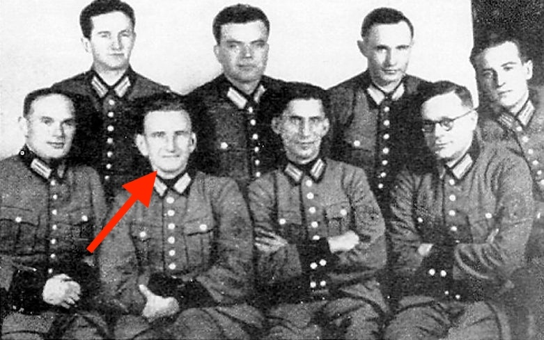 5 марта 1950 года ликвидирован пособник нацистов и убийца Роман Шухевич
