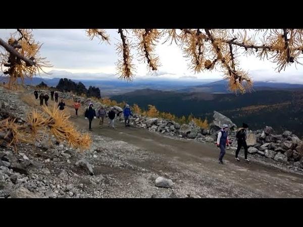 Серебрянский хребет 22 09