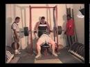 Westside Barbell - bench press workout