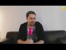 David Garrett - Sat.1 interview - 12.12.2017