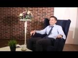 Интервью: подготовка студии к съемкам интервью