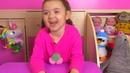 Распаковка Куклы Беби Элайв Обзор игрушек Распаковка игрушек Unpacking Baby Alive Doll