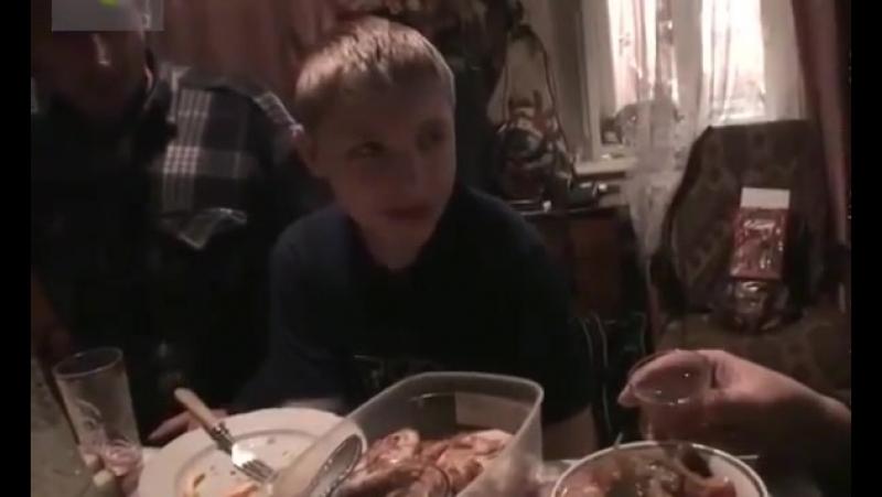 Бабушка поздравила внука .. интернет