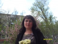 Наталья Новикова, 12 февраля , Москва, id185215127