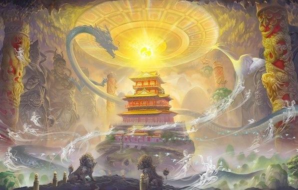 Картинки на магическую тематику - Страница 15 GtvFcfimVxo
