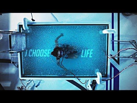 Raven Reyes I Choose Life