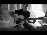 два кольори_Украінська пісня під гитару (cover)